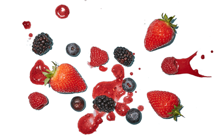 mixed-berry